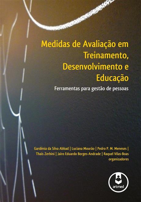 Medidas de Avaliação em Treinamento, Desenvolvimento e Educação.