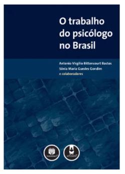 O trabalho do psicólogo no Brasil.